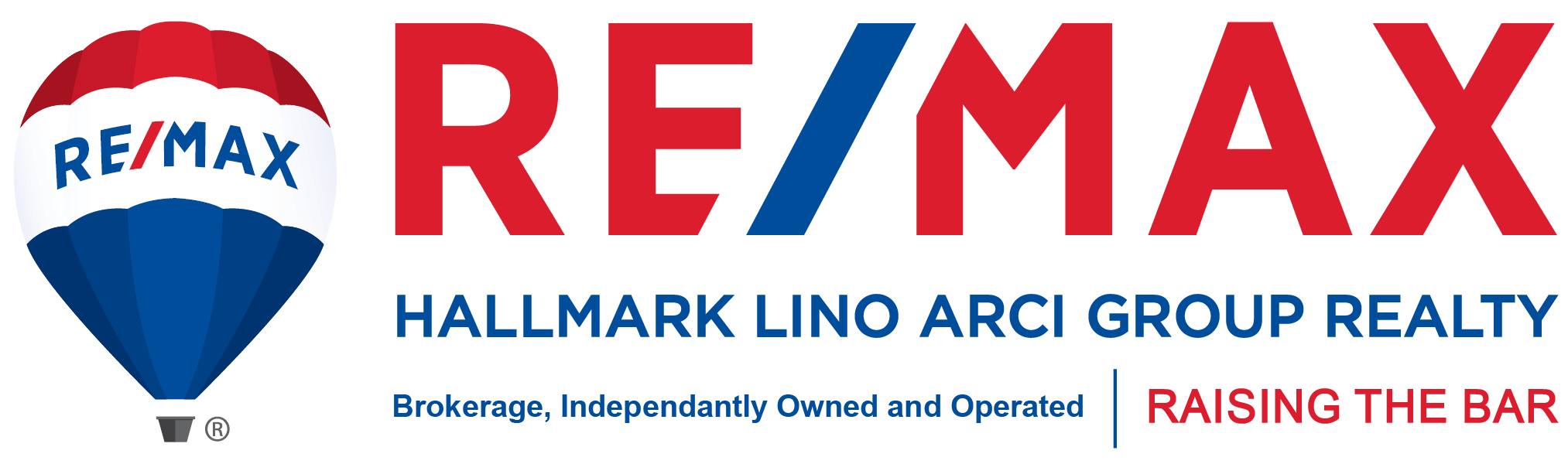 RE/MAX HALLMARK LINO ARCI GROUP REALTY, BROKERAGE